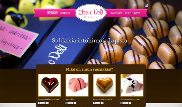 www.chocodeli.fi